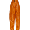 MATTRESSQUEEN  - ACNE STUDIOS - Capri hlače -