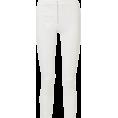 JecaKNS - ADAM LIPPES Stretch-cady straight-leg pa - Capri & Cropped -