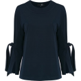 Georgine Dagher - ALCAÇUZ Faculdade blouse - Long sleeves shirts -