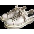 HalfMoonRun - ALEXANDER MCQUEEN sneakers - Sneakers -