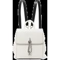 JecaKNS - ALEXANDER WANG leather backpack - Zaini -