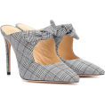 beautifulplace - ALEXANDRE BIRMAN Evelyn checked mules - Classic shoes & Pumps -