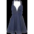 HalfMoonRun - ALEXIS dress - Dresses -