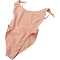 HalfMoonRun - AMERICAN APPAREL one-piece swimsuit - Costume da bagno -