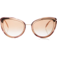 Styliness - A. McQueen - Sunglasses -