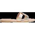 beautifulplace - ANCIENT GREEK SANDALS Desmos Platinum S - Sandals -