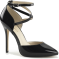 helloexo - ANKLE STRAP HEELS - Classic shoes & Pumps -