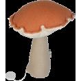 HalfMoonRun - ANNABLE KERN musical mushroom toy - Uncategorized -