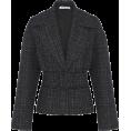 HalfMoonRun - ANNA QUAN jacket - Jacket - coats -