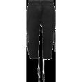JecaKNS - ANN DEMEULEMEESTER Cropped Pants - Pantaloni capri -