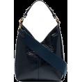 Georgine Dagher - ANYA HINDMARCH marine buildabag mini tot - Hand bag -