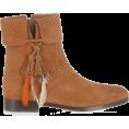 Amelia  - AQUAZZURA,Flat Boots,winter - Boots - $358.00