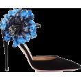 beautifulplace - AQUAZZURA Flower Pumps - Klasični čevlji -