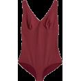 HalfMoonRun - ARKET one-piece swimsuit - Fato de banho -