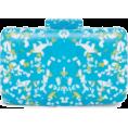 LadyDelish - ASOS Print Clutch - Hand bag -