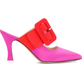 nanawidia - ATTICO  - Classic shoes & Pumps - $795.00