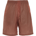 spabrah - Acne studios Romeo Ripstop Shorts - Shorts -
