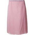 lence59 - Agnona Classic pencil skirt - Skirts -