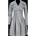 StrawberryNLif - Alaia - Jacket - coats -