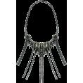 Lady Di ♕  - Alberta Ferretti - Necklaces -
