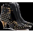 stardustnf - Alexander McQueen - Boots -