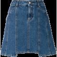 Marina71100 - Alexander McQueen - Skirts -