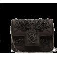 sandra  - Alexander McQueen bag - Messenger bags -