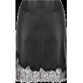 sandra  - Alexander McQueen skirt - Skirts -