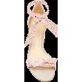 Qiou - Alexandre Birman Clarita Floral-Print Ca - Sandals -