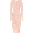 JelNik - Alexandre Vauthier Stretch-crêpe dress - Dresses -