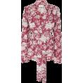beautifulplace - Alexis Raquelle Wrap-Effect Garden Jacqu - Jacket - coats -