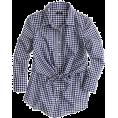 Lady Di ♕  - Altuzarra for J. Crew - Koszule - długie -