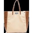 Mango - Mango Women's Handbag Shopit C - Bolsas - $79.90  ~ 60.33€