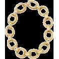 Mango - Mango Women's Necklace Huesito C - Necklaces - $59.90