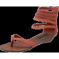 Steve Madden - STEVEN by Steve Madden Women's Raptture Ankle-Strap Sandal - Sandale - $49.28  ~ 313,05kn