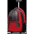 Samsonite - Samsonite Wheeled Computer Backpack - Travel bags - $120.00