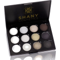 Shany Cosmetics - Shany 12 Color Palette, Smokey Eyes, 6-Ounce - Cosmetics - $16.99