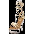 The Highest Heel - The Highest Heel Women's Tess Platform Sandal - Platforms - $19.55