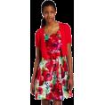 Tiana B. - Tiana B Women's The Perfect Garden Wedding Dress - Dresses - $54.99