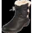 UGG Australia - Ugg Australia Women Caspia Surf-Inspired Boots Black - Boots - $129.00