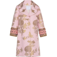 vespagirl - Andrew Gn Floral Woven coat - アウター - $3,075.00  ~ ¥346,086