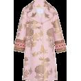 vespagirl - Andrew Gn Floral Woven coat - Jakne in plašči - $3,075.00  ~ 2,641.07€