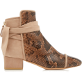 lence59 - Ankle Boots - Boots -