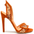 Lady Di ♕  - Aperlai - Sandals -