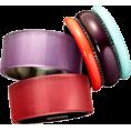 svijetlana - Armani Dynasty Bracelets Colorful - ブレスレット -