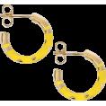 lence59 - Aurelie Bidermann - Earrings -
