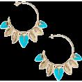 cilita  - Aurélie Bidermann - Earrings -