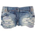azrych - Azrych - Shorts -