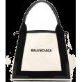 Georgine Dagher - BALENCIAGA Cabas S tote 726 € - Hand bag -