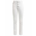 beautifulplace - BALENCIAGA  Tube high-rise straight-leg - Jeans -